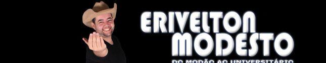 Erivelton Modesto
