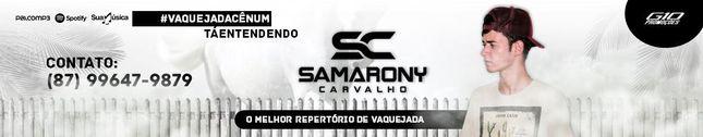 Samarony Carvalho