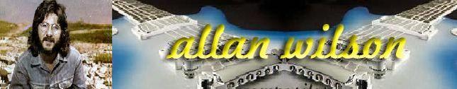 Allan Wilson Compositor