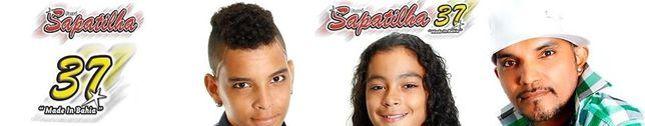 SAPATILHA 37  OFICIAL