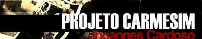 Jhoannes Cardoso - Projeto Carmesim