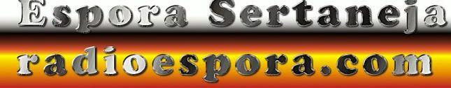 web radio espora sertaneja