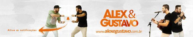 Alex e Gustavo