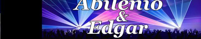ABILENIO E EDGAR