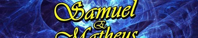 Samuel e Matheus