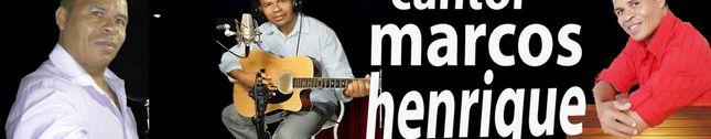 cantor marcos henrique 2
