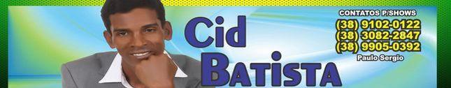 Cid Batista