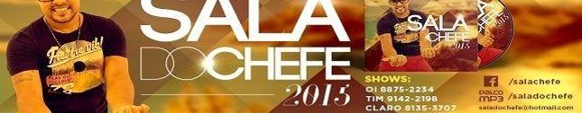 SALA DO CHEFE (OFICIAL)
