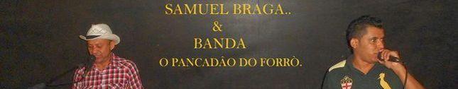 Samuel Braga e Banda
