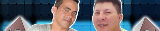 NETINHO SILVA E RICARDO DA BATERA