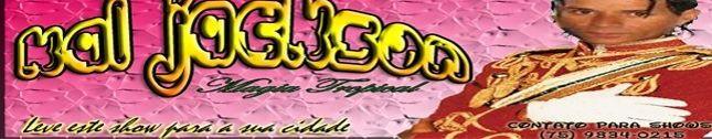 Kal Jackson (Magia Tropical)