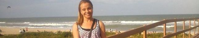 Daiane Santos Machado