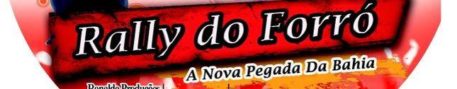 Rally do Forró