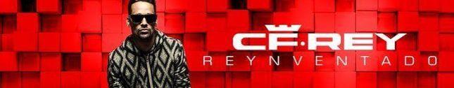 CF Rey