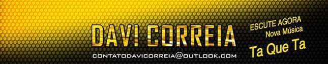 Davi Correia