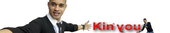 Kinyou Mega Show O Rei do Lambadão Pop Elétrico