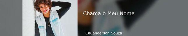 Cauanderson Souza