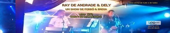 Ray De Andrade