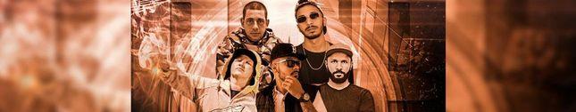 O Rap é a Ponte