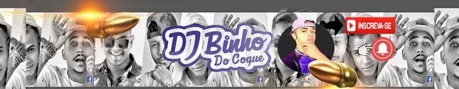 DJ BINHO DO COQUE O PAI DA FACÇÃO