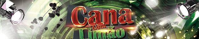 Forró Cana com Limão