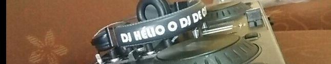 DJ Hélio O DJ De Cristo !