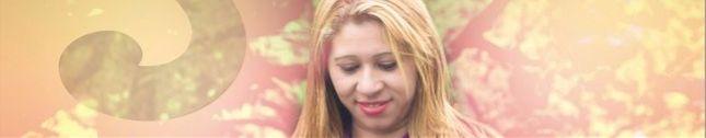 Cantora Rosangela Pires