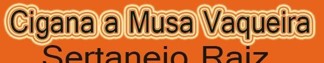 cigana a Musa vaqueira
