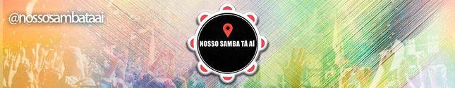 Nosso Samba tá aí