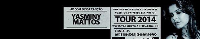 Yasminy Mattos
