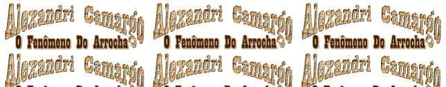 ALEXANDRI CAMARGO
