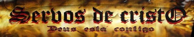 SERVOS DE CRISTO OFICIAL