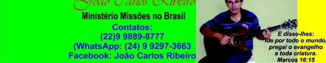 João Carlos Ribeiro