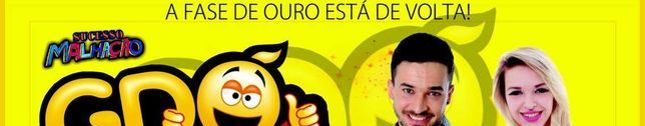 GDÒ do Forró Oficial
