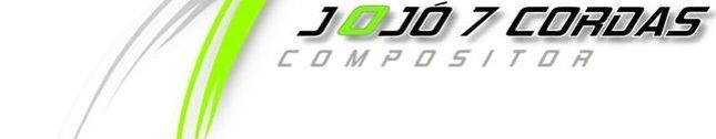 JOJÓ 7 COMPOSITOR