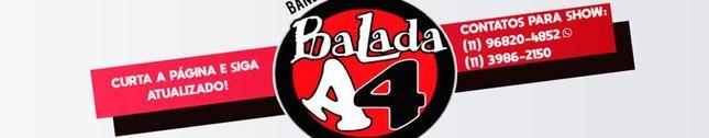 Banda Balada A4
