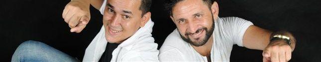 Nalberto & Natan