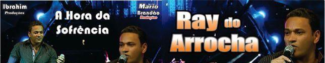 Ray do Arrocha
