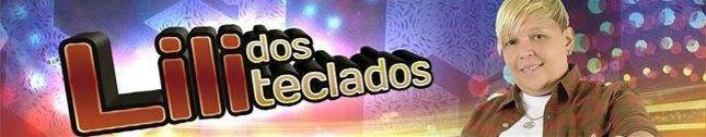 Lili Dos Teclados