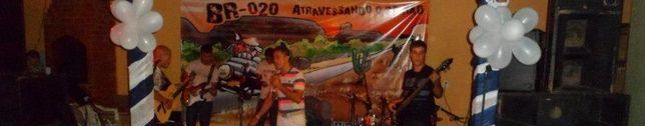 Banda BR-020