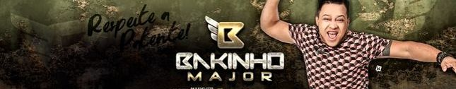 Bakinho Major