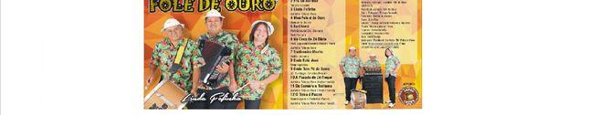 Trio Fole de Ouro (1º CD)
