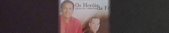 Os Heróis da Fé