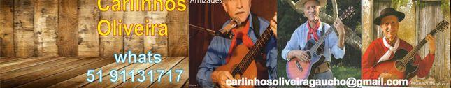Carlinhos Oliveira