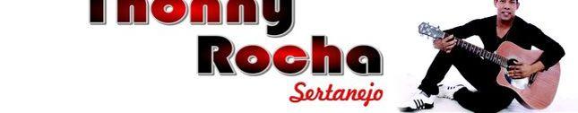 Thonny Rocha