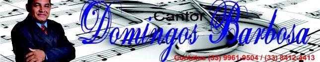 Cantor Domingos Barbosa