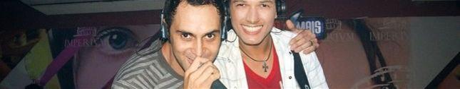 Henrique&Robinho