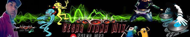 Cesar Viana Mix