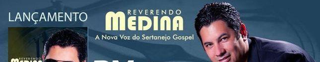 Reverendo Medina