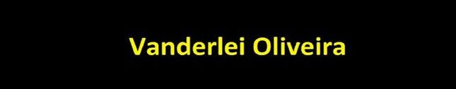 Vanderlei Oliveira